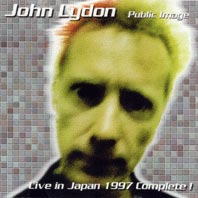 Live in Japan 1997 Complete!