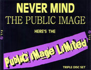 Never Mind The Public Image