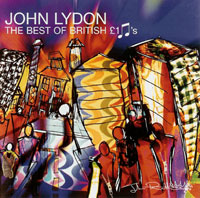 The Best of British £1 Notes CD