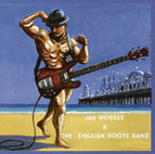 Jah Wobble & The English Roots Band