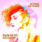 JAH WOBBLE & JULIE CAMPBELL: TIGHTROPE