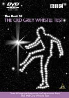 Old Grey Whistle Test DVD