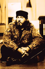 Bill Laswell © unknown